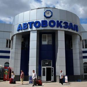 Автовокзалы Волоколамска