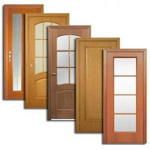 Двери, дверные блоки Волоколамска