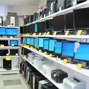 Компьютерные магазины Волоколамска
