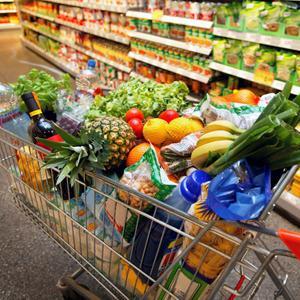 Магазины продуктов Волоколамска