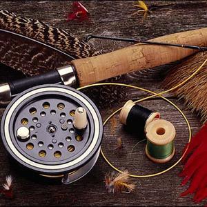 Охотничьи и рыболовные магазины Волоколамска