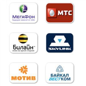 Операторы сотовой связи Волоколамска