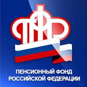 Пенсионные фонды Волоколамска