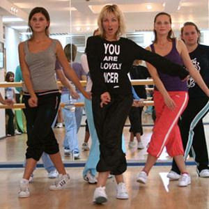 Школы танцев Волоколамска