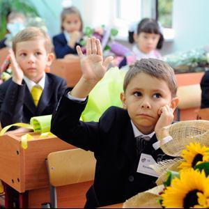 Школы Волоколамска