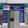 Медицинские центры в Волоколамске