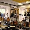 Музыкальные магазины в Волоколамске