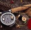 Охотничьи и рыболовные магазины в Волоколамске