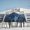 Спортивные комплексы в Волоколамске