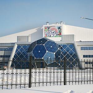 Спортивные комплексы Волоколамска