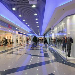Торговые центры Волоколамска
