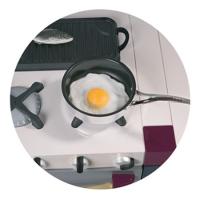 Кофейня If Coffee - иконка «кухня» в Волоколамске