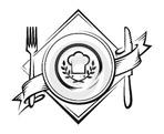 Q-zel - иконка «ресторан» в Волоколамске