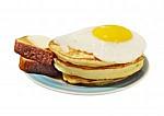 Ладья - иконка «завтрак» в Волоколамске